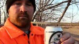 Смотреть Секретный способ открывания пива