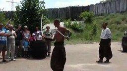 Запорожские казаки смотреть видео - 2:42