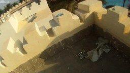 Смотреть Не быть паркуристом в Египте