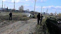Последние минуты жизни Запорожца смотреть видео прикол - 2:34