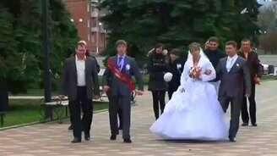 Смотреть Свадьба чудиков