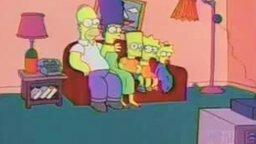 Смотреть Лучшие заставки Симпсонов
