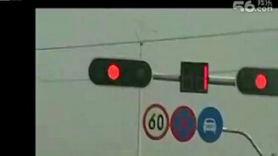 Смотреть Глючный светофор
