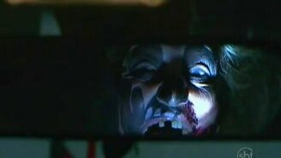 Смотреть Призрак на парковке