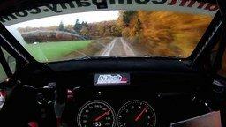 Смотреть Лесная трасса гонщика