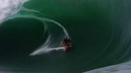Смотреть Покоритель огромной волны