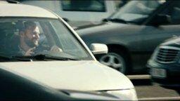 Счастливый водитель смотреть видео прикол - 1:00