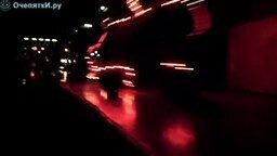Смотреть Ночные паркуристы