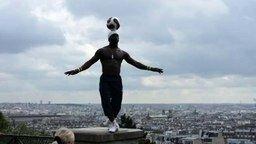Смотреть Мастер контроля мяча