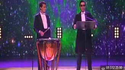 Gangnam Style в оперном исполнении смотреть видео - 3:45