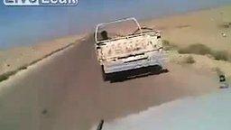 Смотреть Ближневосточный кабриолет