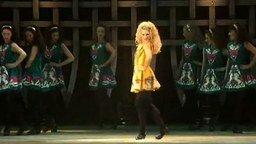 Фантастические ирландские танцы смотреть видео - 7:18