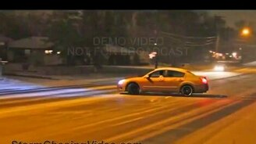 Неуклюжие американские водители смотреть видео прикол - 0:16