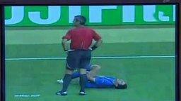 Озвучка чемпионата мира по футболу смотреть видео прикол - 1:09