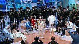 Gangnam Style по-украински смотреть видео - 2:50