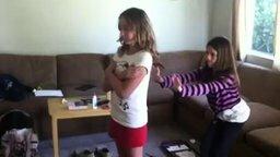 Смотреть Девчачья проверка на доверие