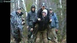 Русские на русском бездорожье смотреть видео прикол - 2:33