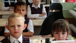 В России вводят единую школьную форму смотреть видео прикол - 1:35