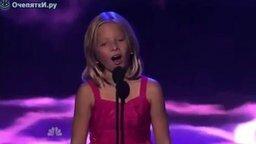 10-летняя оперная певица смотреть видео - 1:33