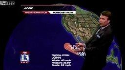 Смотреть Забавный прогноз погоды
