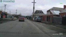 Смотреть Горе-ремонтники дорог