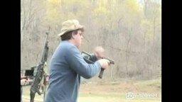 Смотреть Пистолет-автомат