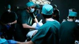 Смотреть Музыка в операционной
