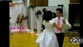 Казусы с невестами смотреть видео прикол - 1:03