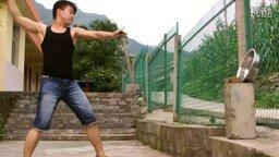 Молодой ниндзя в действии смотреть видео - 1:18