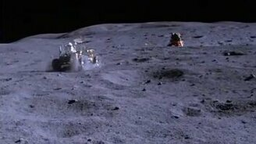 Смотреть Луна во всей красе