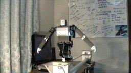 Смотреть Какой умный робот