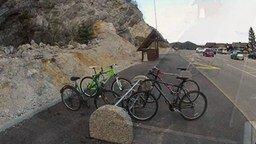 Смотреть Пособие по краже велосипеда