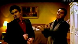 Смешная пародия на Меладзе и Лепса смотреть видео прикол - 2:37