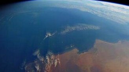 Смотреть Наша Земля - вид из космоса