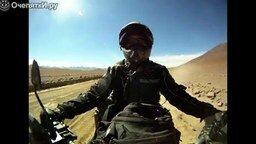 Смотреть Путешествие на мотоцикле