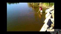 Смотреть Кто рыбачил, тот поймёт