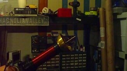 Смотреть Музыкальная пушка Теслы