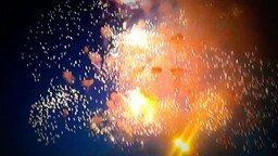 Грандиозный салют на День Победы смотреть видео - 9:36
