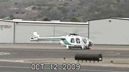 Жёсткое приземление вертолёта смотреть видео прикол - 0:27