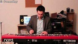 Эволюция музыки - от вальса до дабстеп смотреть видео - 6:26