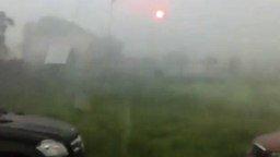Шаровая молния смотреть видео - 0:26