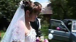 Лучшая свадьба! смотреть видео прикол - 0:36
