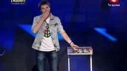 Суперкубик Рубика смотреть видео - 12:30