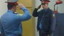 Смотреть Новшество в милиции