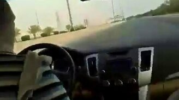 Экстремальный арабский дрифт смотреть видео прикол - 0:37