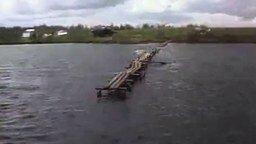 Подъём танка Т-34 со дна озера смотреть видео - 7:01