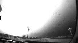 Смотреть Молния ударяет вверх в Дакоте