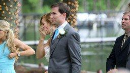 Смотреть Мокрая получилась свадьба