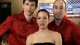 Русские циркачи выступили в США смотреть видео - 3:18