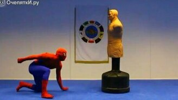Смотреть Истинный человек-паук